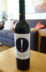 ThinkEquity wine
