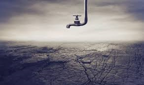 Water-drought