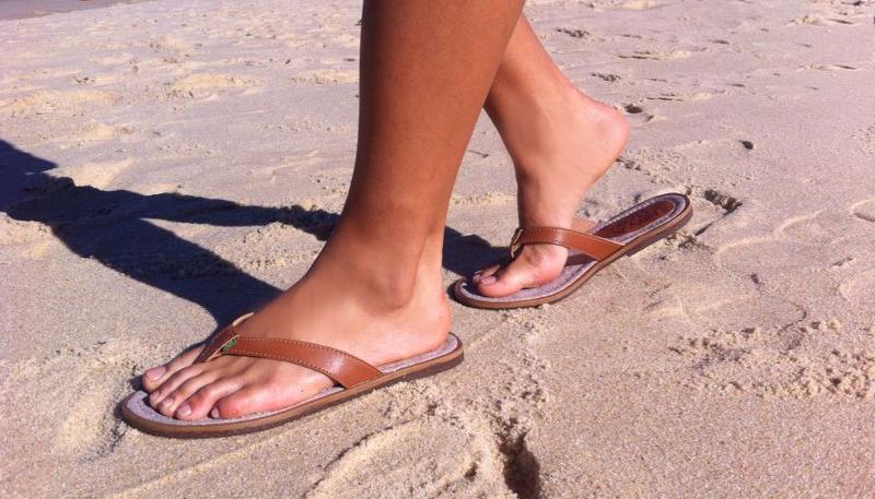 Sustainable footwear from Joya Da Terra