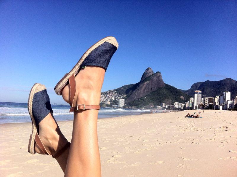 Joya de Terra shoes