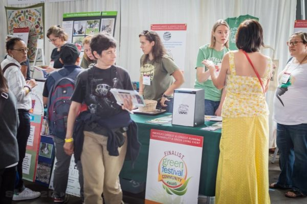 Green Festival Community Awards