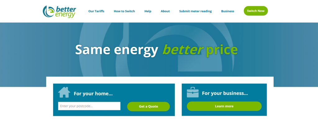 Better Energy Reviews