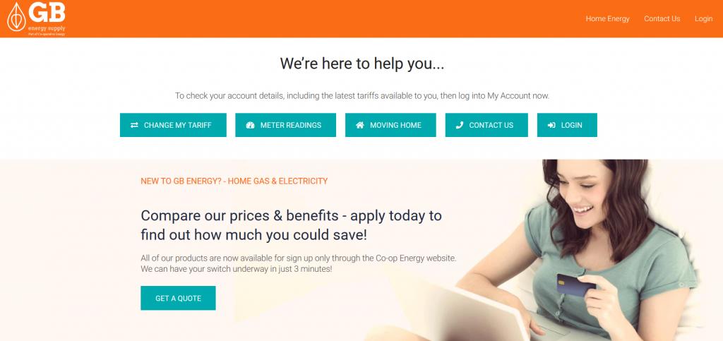 GB Energy screenshot