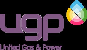 United Gas & Power Logo