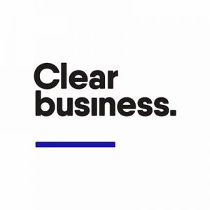 Clear Business Logo