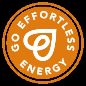 Go Effortless Energy logo