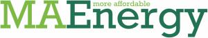 MA energy logo